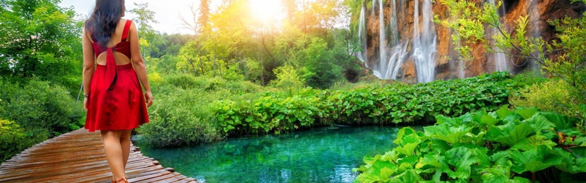Krásy Chorvatska - 8 dní/7 nocí -