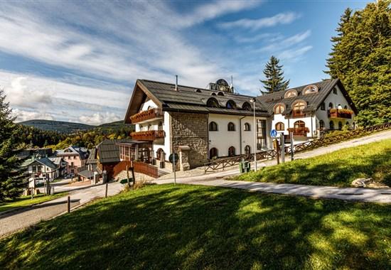 Wellness Hotel Windsor - Česká republika