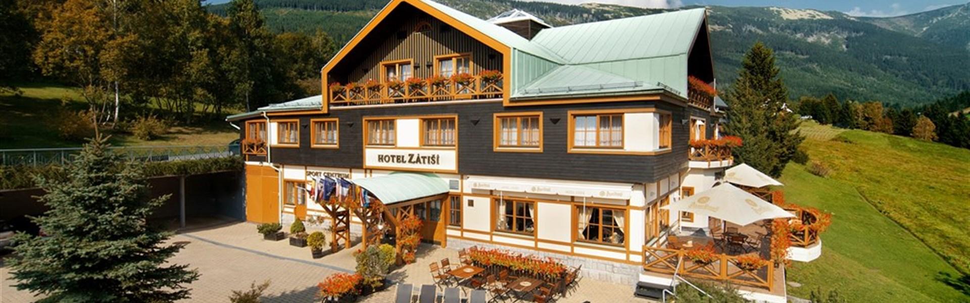 Hotel Zátiší -