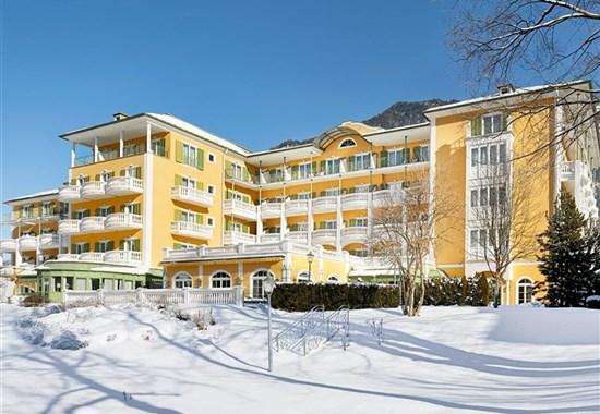 Das Alpenhaus Gasteinertal - Evropa