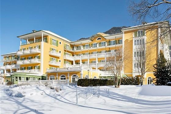 Marco Polo - Das Alpenhaus Gasteinertal -