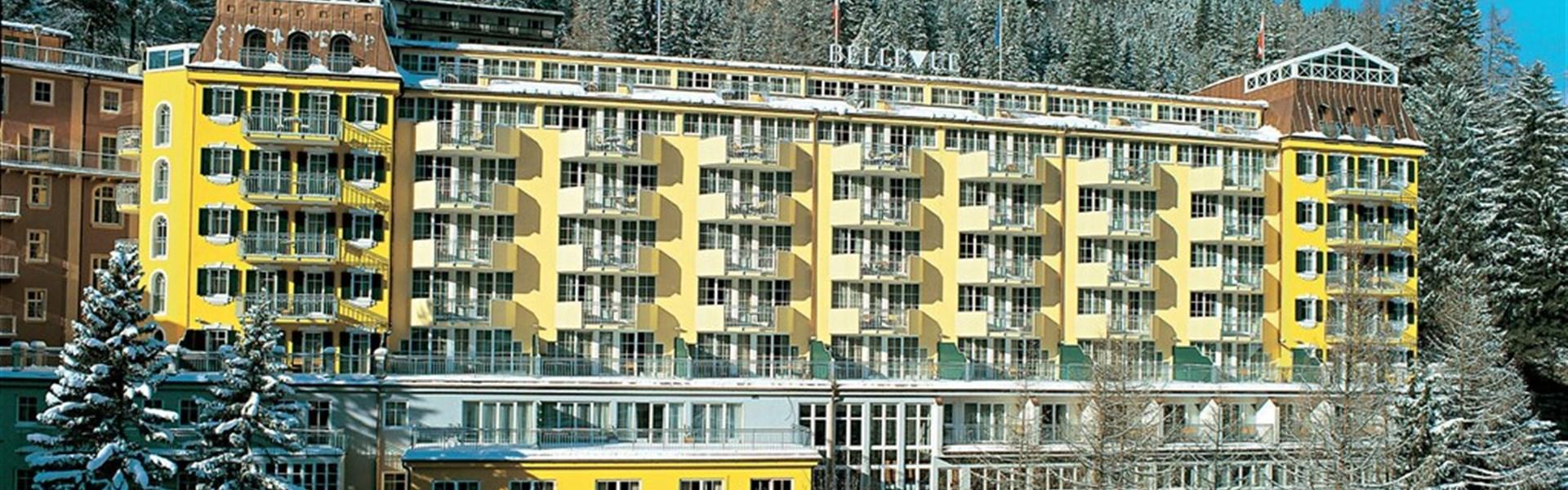 MONDI Hotel Bellevue Gastein -