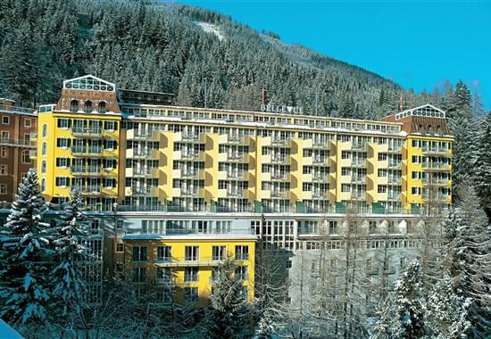 Mondi Hotel Bellevue Gastein - Evropa