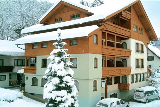 Marco Polo - Hotel Steindl -
