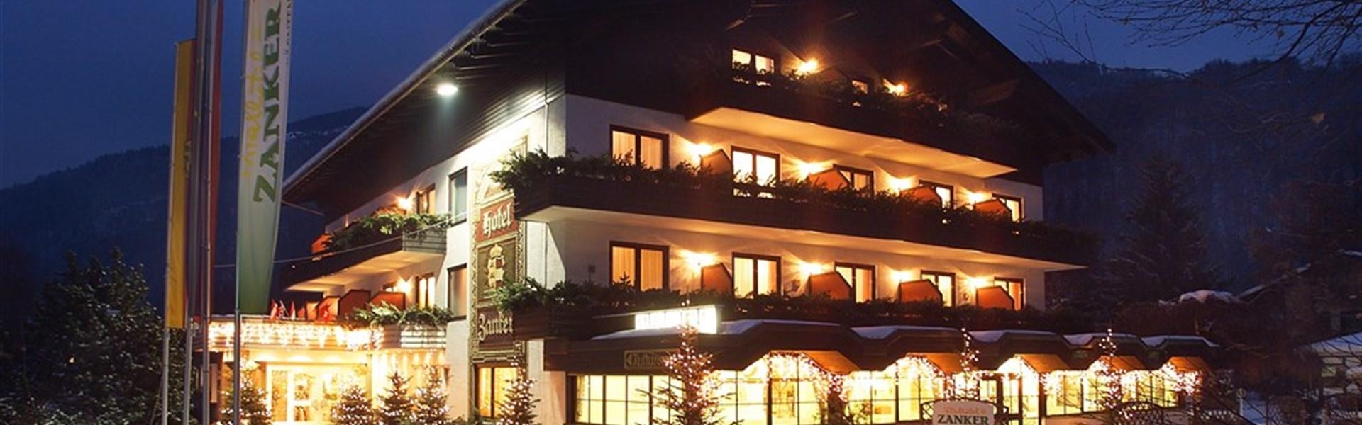 Hotel Zanker -