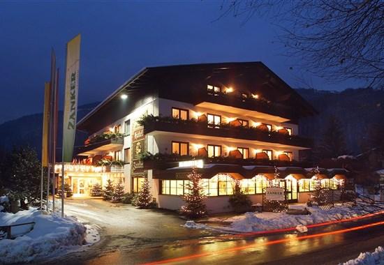 Hotel Zanker - Sportberg Goldeck (Millstätter See a Drautal)