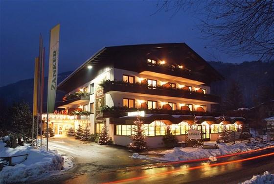 Marco Polo - Hotel Zanker -