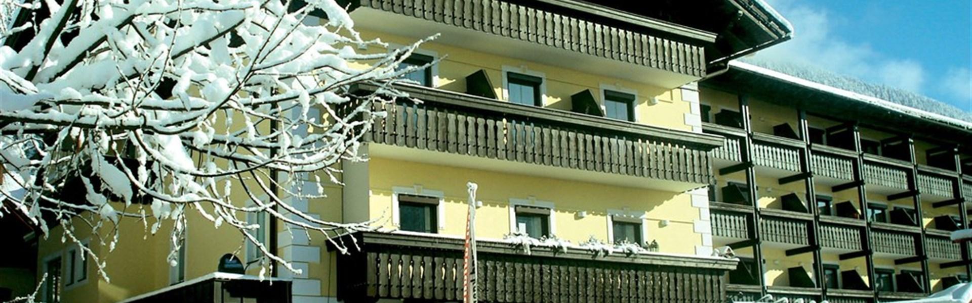 Hotel Moserhof -