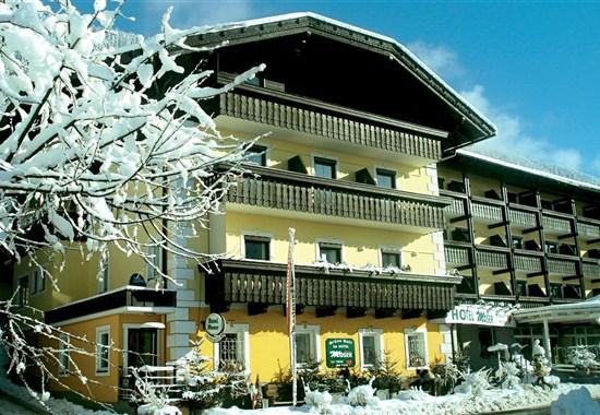 Hotel Moserhof - Sportberg Goldeck (Millstätter See a Drautal) -