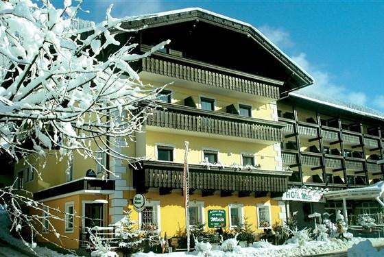 Marco Polo - Hotel Moserhof -