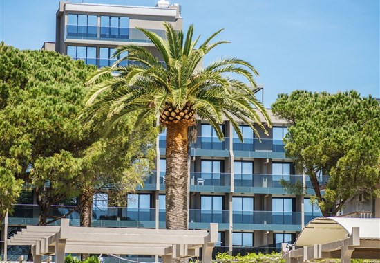 Palmon Bay Hotel and Spa - Černá Hora