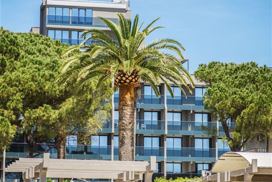 Marco Polo - Palmon Bay Hotel and Spa -