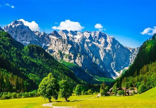 Objevte Slovinsko karavanem - 7 dní/6 nocí - Túry pro začátečníky - Slovinsko