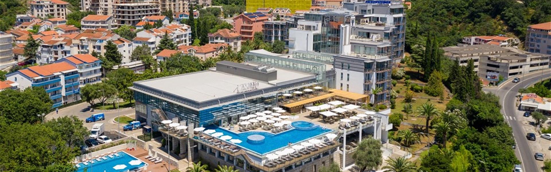 Falkensteiner Hotel Montenegro -