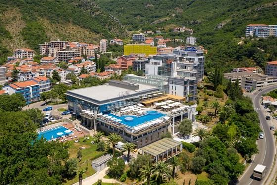 Marco Polo - Falkensteiner Hotel Montenegro -