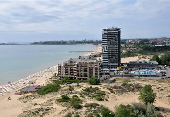 Burgas Beach - Evropa