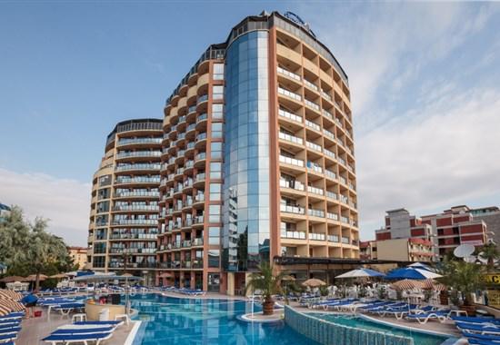 Hotel Meridian (4*) - Evropa