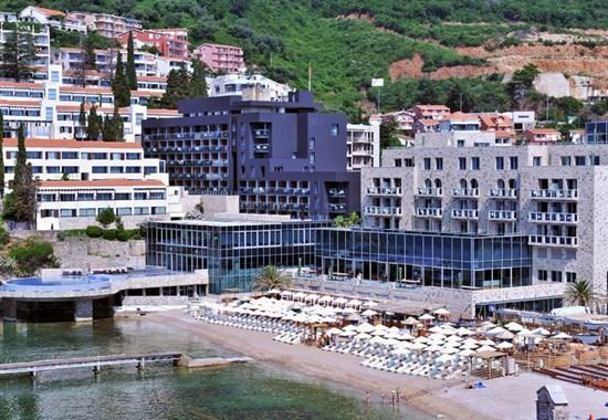 Avala Resort & Villas - Černá Hora -