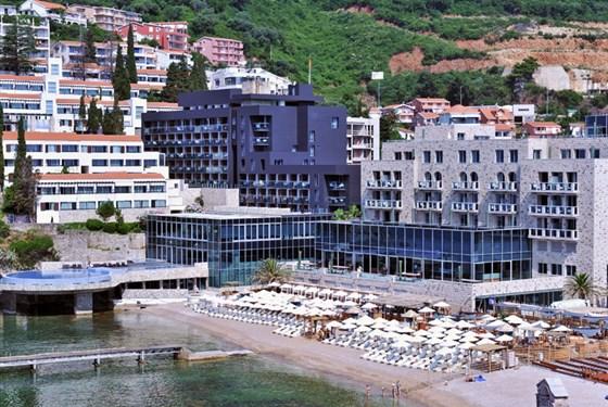 Marco Polo - Avala Resort & Villas -