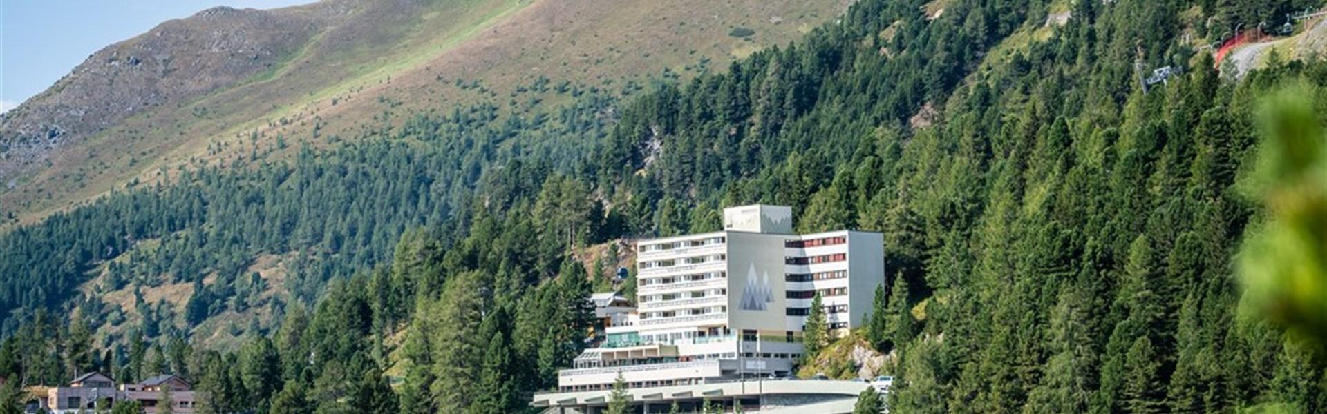 Panorama Hotel Turracher Höhe -