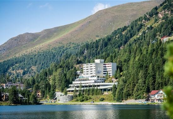Panorama Hotel Turracher Höhe - Evropa