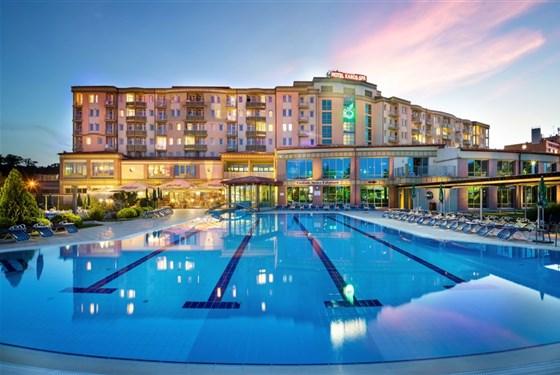 Marco Polo - Hotel Karos Spa -