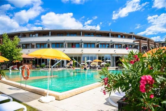Marco Polo - Hotel Silverine Lake Resort -