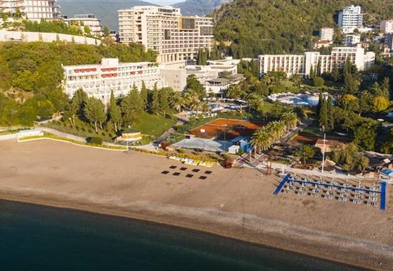 Iberostar Bellevue - Černá Hora -