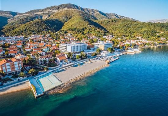 Iberostar Bijela Delfin - Černá Hora -