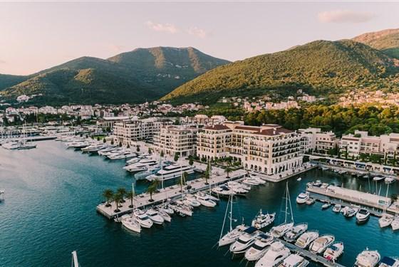 Marco Polo - Hotel Regent Porto Montenegro -