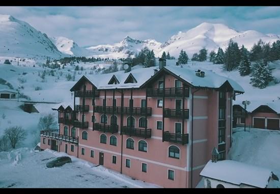 Hotel Locanda Locatori - Evropa