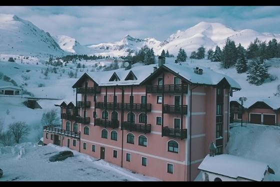 Marco Polo - Hotel Locanda Locatori -