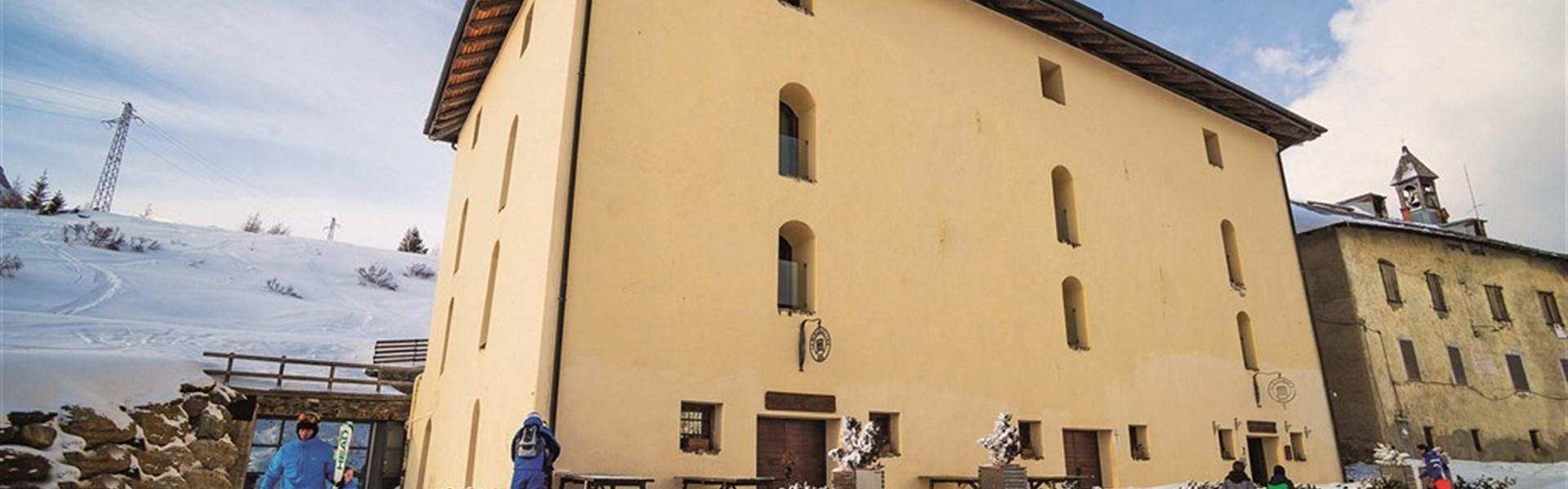 Marco Polo - Hotel Dimora Storica La Mirandola -