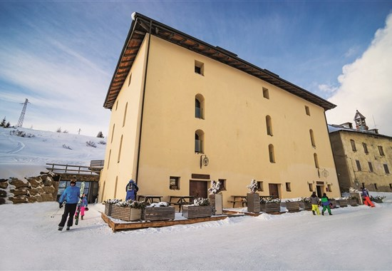 Hotel Dimora Storica La Mirandola - Evropa