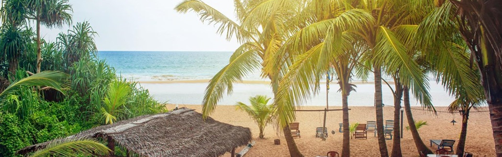 Velikonoce na Srí Lance s českým průvodcem a pobytem u moře -