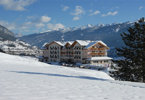 Hotel Lagorai Alpine Resort & SPA - Dolomiti Superski -