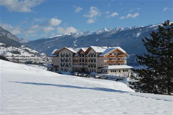 Marco Polo - Hotel Lagorai Alpine Resort & SPA -