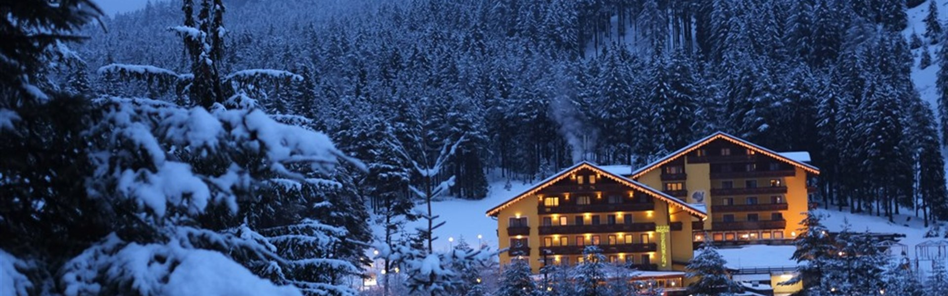 Family & Wellness Hotel Shandranj -