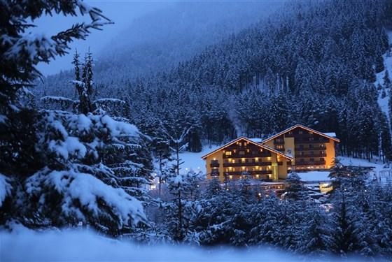 Marco Polo - Family & Wellness Hotel Shandranj -
