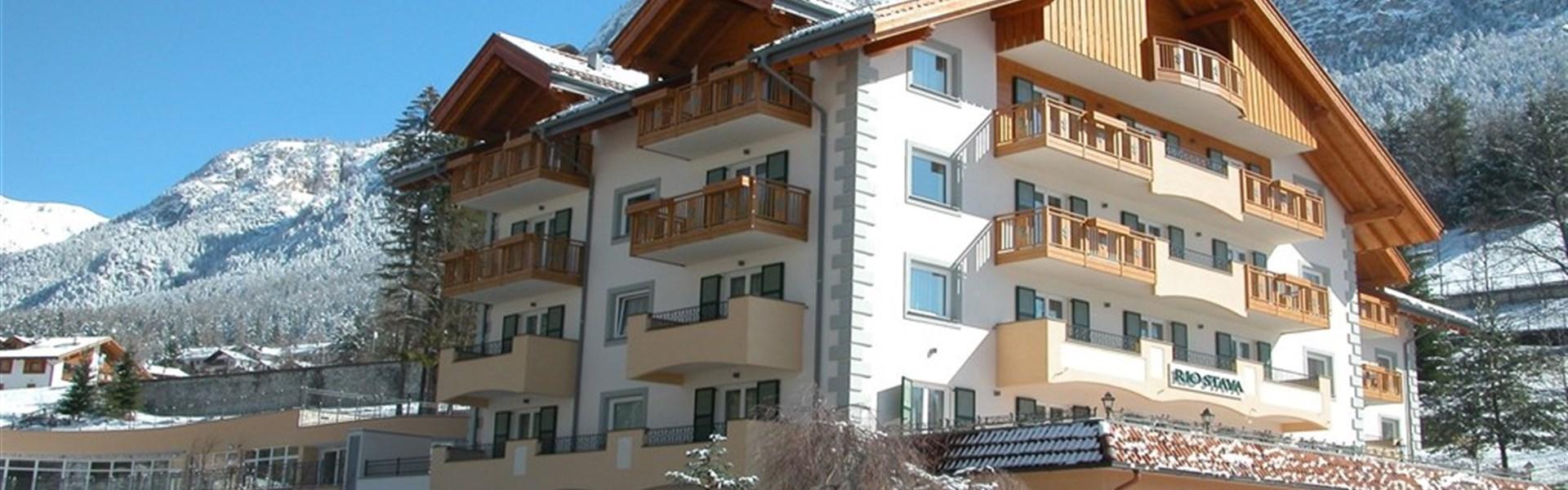 Hotel Rio Stava Family Resort & Spa -