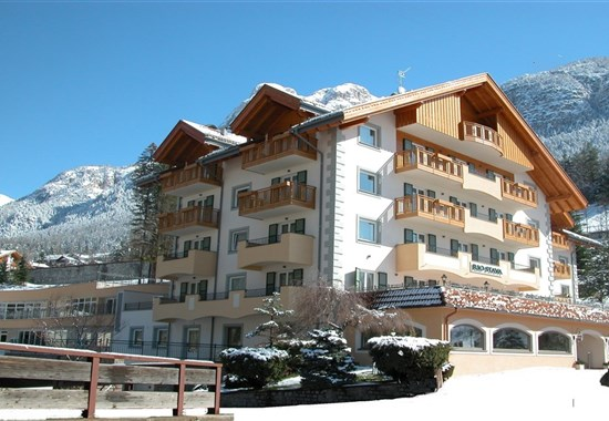 Hotel Rio Stava Family Resort & Spa - Dolomiti Superski -
