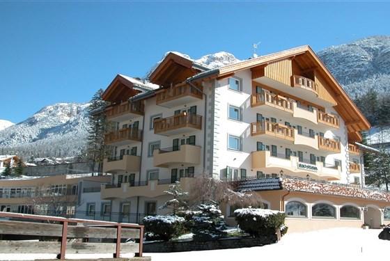 Marco Polo - Hotel Rio Stava Family Resort & Spa -