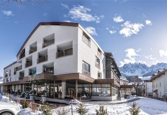 Sporthotel Tyrol - Evropa