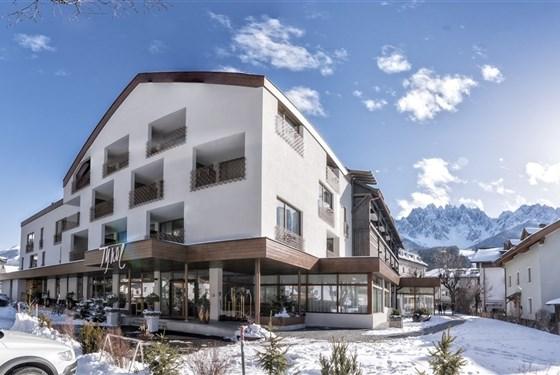 Marco Polo - Sporthotel Tyrol -