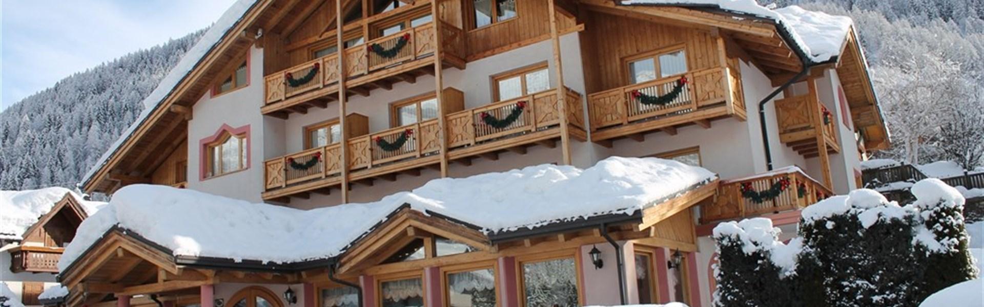 Marco Polo - Hotel Gran Zebru -