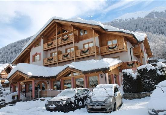 Hotel Gran Zebru - Evropa