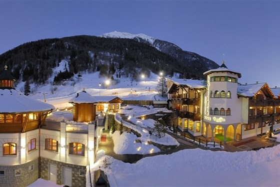 Marco Polo - Kristiania Pure Nature Hotel & Spa -