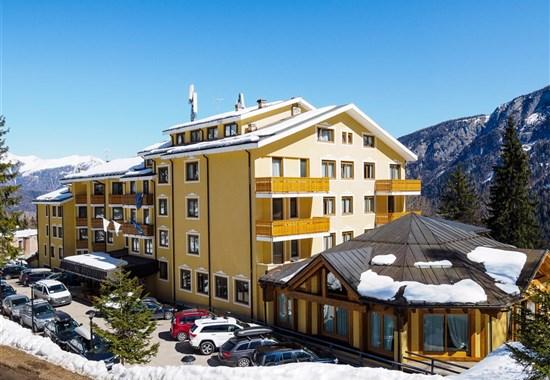 Park Hotel Folgarida - Val di Sole - Folgarida-Marilleva -