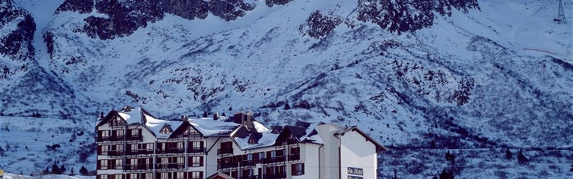 Hotel Pian di Neve -