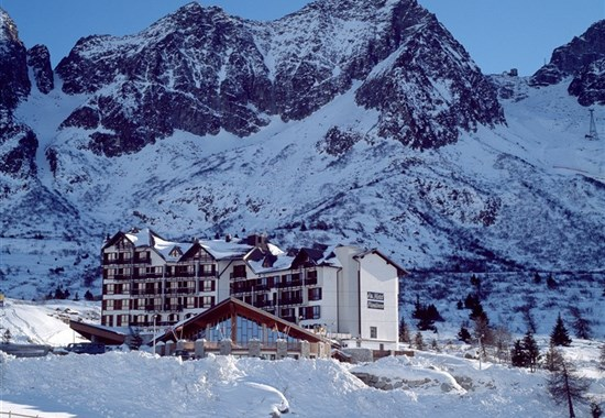 Hotel Pian di Neve - Evropa